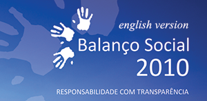 Balanço Social 2010 - English Version