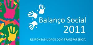 Balanço Social 2011 Portugues