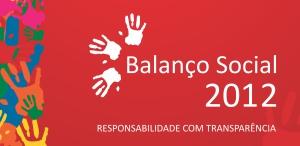 Balanço Social 2012 Portugues