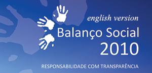 Balanço Social 2010 - English Version