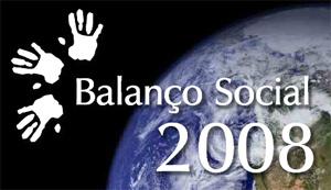 Balanço Social 2008