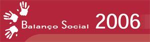 Balanço Social 2006
